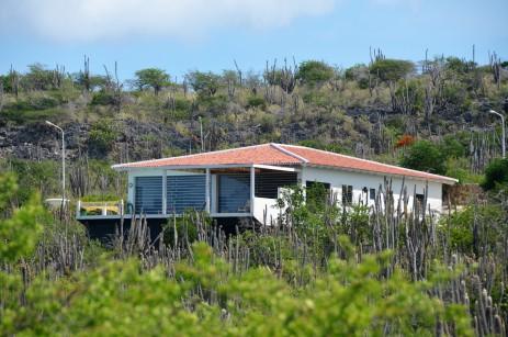 Villa Vincent Bonaire Exterior