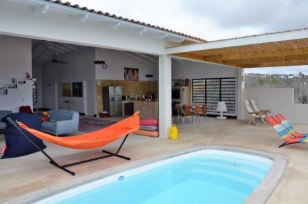 Villa Vincent Swimming Pool
