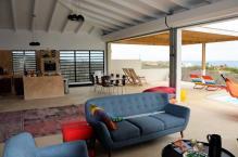 Villa Vincent Bonaire Sitting Area