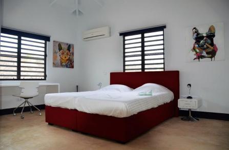 Villa Vincent Master Bedroom 2