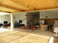 Villa Vincent Interior