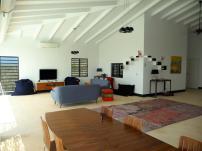 Villa Vincent Living Room