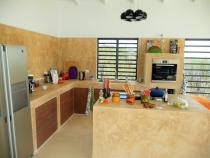 Villa Vincent Kitchen