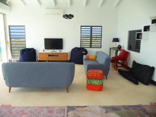 Villa Vincent Sitting Area