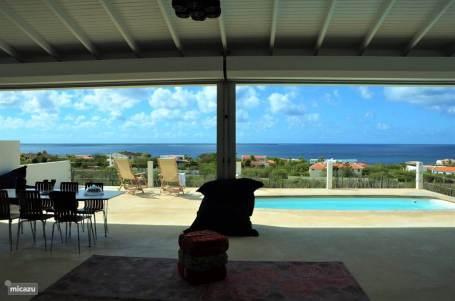 Villa Vincent Ocean's View